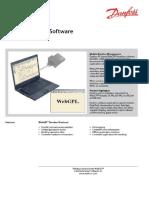 WebGPI Software