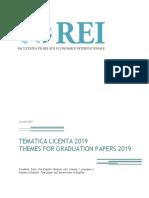 REI Tematica Licenta 2019 v2