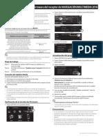 16m Ddx Dvd Fwupdate Es Firmware Kenwood Ddx416bt
