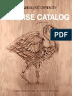 Course Catalog (1)