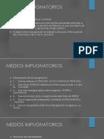 1. TEORIA DE LA IMPUGNACIóN Y MEDIOS IMPUGNATORIOS_20190604164718.pptx