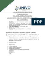 Lineamientos Para Tarea Final Del Portafolio (1)