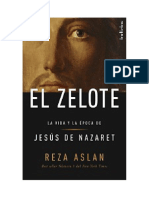 Aslan, Reza (2013) - El Zelote. La Vida y La Época de Jesús de Nazaret