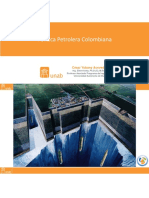 Presentación 5 SEC - Política Petrolera - Cacevedo