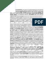 Acta Incorporacion de Nuevo Socio, Aumento de Capital y Modificacion Parcial de Estatuto - Intel Comunicaciones Peru Sac