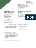 Idaho Complaint