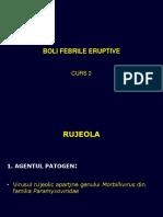 Curs Fmam an III Sem II -Curs 1 Complicatiile Postoperatorii
