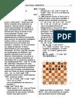 Fischer - Minhas 60 M P
