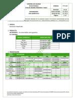 FTH-005 Detergentes Uso Doméstico 03-18
