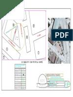 Plano Ubicacion Luminarias-parque La Madre