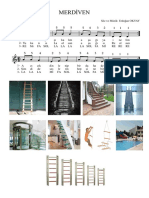 Merdiven - Full Score
