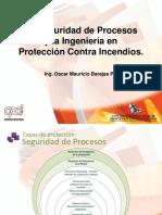 Seguridad de Procesos y SPCI 2015