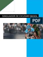Simulator Bkool 3 ES