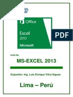 Sistemasuni-guia de Excel 2013