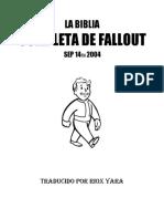 Biblia de Fallout
