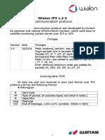 Wialon IPS en v 2 0