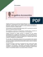 Angelina Accesorios RSE