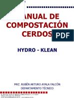HYDRO KLEAN MANUAL DE COMPOSTACION CERDOS.pdf