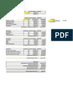 Ejercifo 1 Proyecto de Inversión Para Un Autolavado