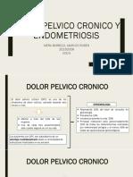 DOLOR PELVICO CRONICO Y ENDOMETRIOSIS.pptx