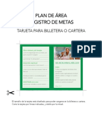 Metas– Plan de Área 2019 (Webprint)