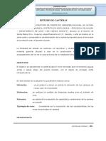 Estudio de Canteras Huacan