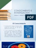 CONOCIMIENTO E INVESTIGACION.pdf