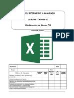 03 - Fundamentos de Macros en Excel Pt.2