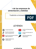 Diapositivas Tradicion y Innovacion