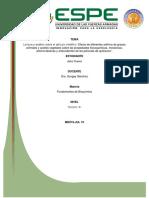 5424 Jairo Cueva Analisis Paper Lípidos.