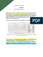 Metalurgia de Las Fundiciones Clases 14-17-24