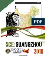 Guangzhou Handbook