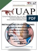 Trabajo Final Electricas 2019