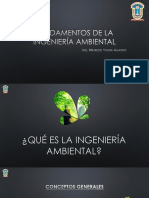 01. Fundamentos de La Ingenieria Ambiental