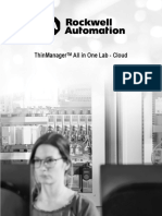 ThinManager All in One Lab - Cloud - 2019