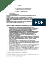 Resumen Lecturas Perez-Adan Sociologia