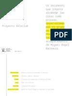 Proyecto Teleclub
