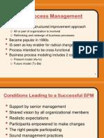 BPM Practice