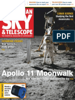 Australian Sky & Telescope - July 2019