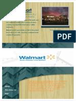 111141268 CSR Activities of Walmart
