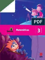 Libro Matematica Preescolar