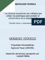 FUNDAMENTACION TEORICA - USB.ppt