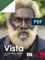 Vista 2019 for Web