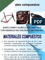 materiales compuestos. 2019