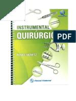 Instrumentación quirúrgica renne Nemitz PDF