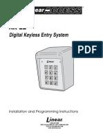 AK-11-installation LINEAR ACCESS KEY (1).pdf