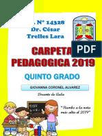 Carpeta Pedagogica 2019 - Copia