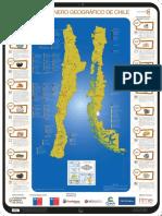 Mapa Minero de Chile