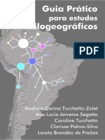 Guia Prático Para Estudos Filogeográficos - SBG