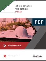Manual Estagio Supervisionado Engenharias Multivix
